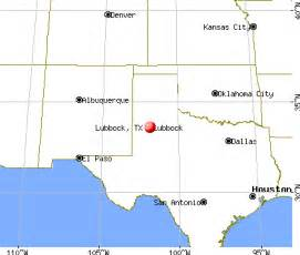 where is lubbock on the map lubbock tx profile population maps real estate