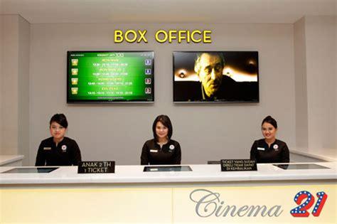 jadwal film bioskop hari ini kelapa gading cinema xxi kini telah hadir di kramat jati indah plaza