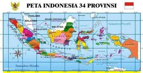 Jual Batik Peta Indonesia koleksi gambar peta indonesia untuk mewarnai