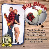 Big Birge Plumbing by We Recommend Big Birge Plumbing Co The Denman Team