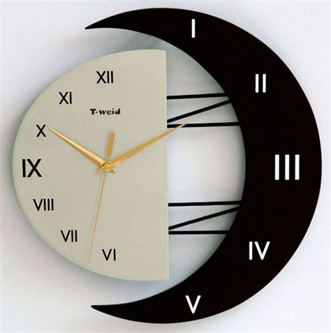 creative wall clock for room decoration wall clocks