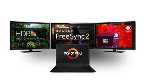 amd mobile amd ryzen mobile processors with radeon graphics amd