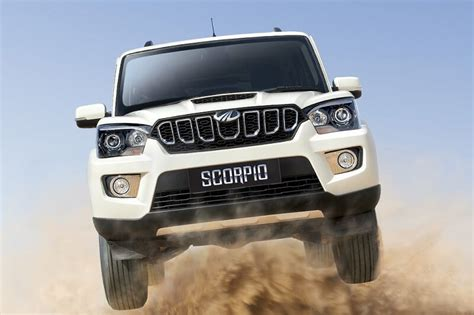 mahindra scorpio models and price list mahindra scorpio 2018 facelift price list specs interior