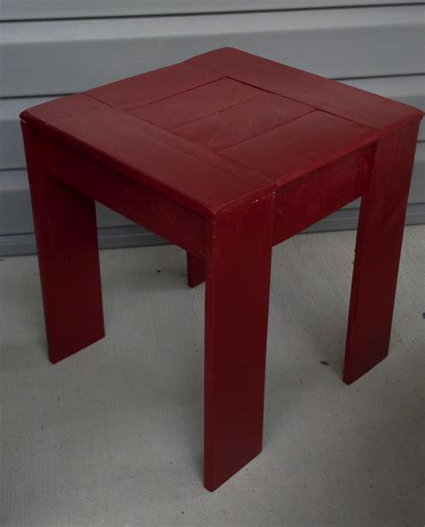 patio accent tables joecullin com 187 blog archive 187 patio accent table made