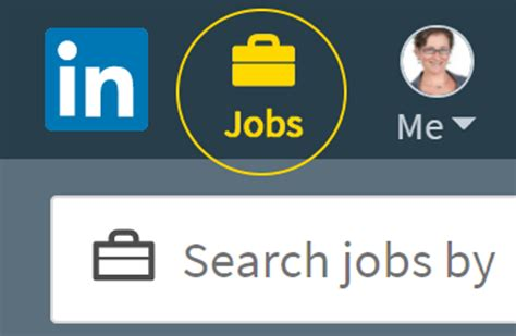 How To Find On Linkedin Jobseekers How To Use Linkedin To Optimize Your Search
