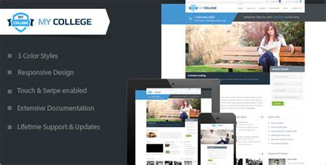 theme blogger education 16 best education blog templates free premium themes