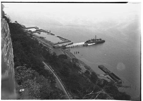 yonkers boat dock history of the palisades
