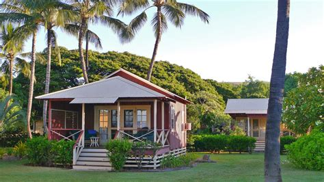 Coast Inn And Cottages by Waimea Plantation Cottages Profitable For Time In 19