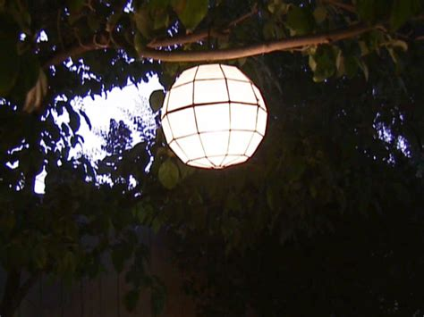globe light tree outdoor landscape lighting hgtv