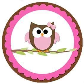 hacer tarjetas de baby shower de buho cherry handmade baby shower ni 209 a buho en rosa baby