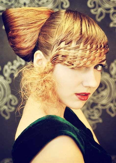 consequences of weave 31 best images about woven effects on pinterest hair dos