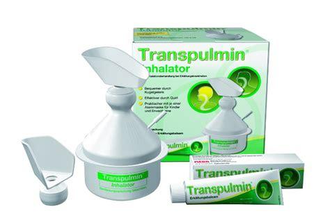 Transpulmin Bb Baby Balsam 20gram jetzt kaufen transpulmin erk 228 ltungsbalsam inhalator 100 g