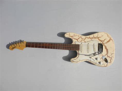 Gitarre Lackieren Preise by Kraushaar Gitarren Links Herum Und Lack Kaputt