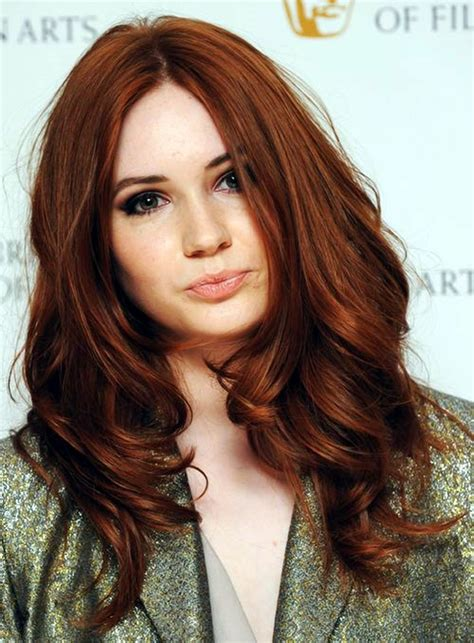 fall hair color ideas 42 popular fall hair color ideas you ll to try in 2017