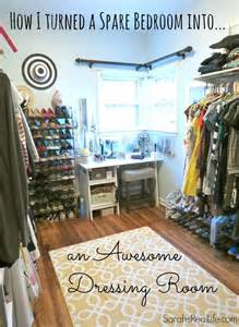25 best ideas about bedroom turned closet on pinterest turning a spare bedroom into a dressing room love and