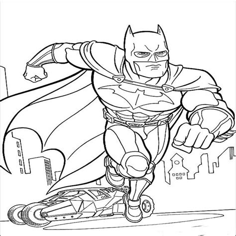 batman coloring pages for toddlers batman coloring pictures pages for kids coloring cartoons