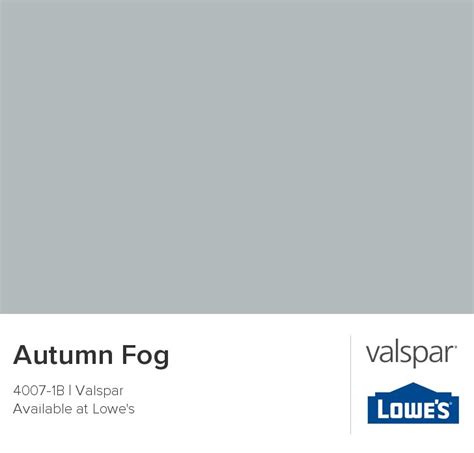 autumn fog from valspar living room master bedrooms valspar and exterior paint