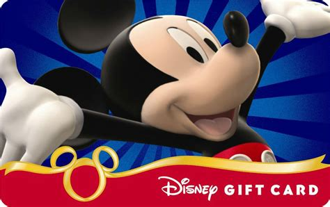 disney gift cards 101 touringplans com blog touringplans com blog - Walt Disney World Gift Cards