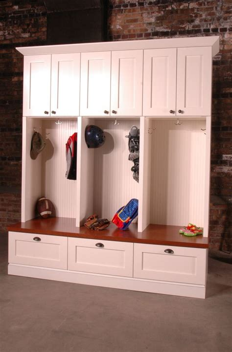 Mudroom Lockers With Bench Plans 26 Best Images About Mudroom Ideas On Pinterest Built In