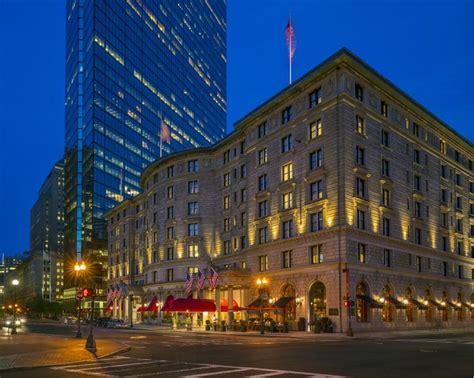 best boston hotel fairmont copley plaza boston updated 2017 hotel reviews