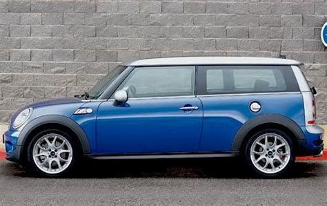 used 2009 mini cooper clubman for sale pricing features edmunds