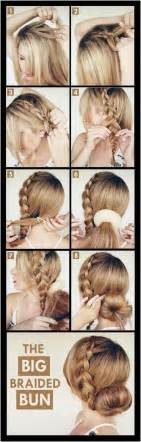 hair tutorial 19 fabulous braided updo hairstyles with tutorials