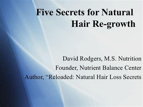 hair rebuild program ingredients ingredients in rebuild hair program