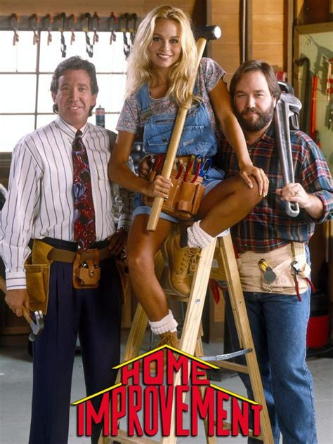 home improvement america s favorite family sitcom had