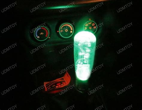 Lighted Shift by Rgb Led Illuminated Light Shift Fit For Car Truck