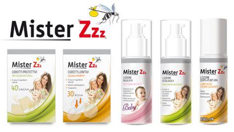 rubinetto cer combatti le zanzare con un cerotto mister zzz le
