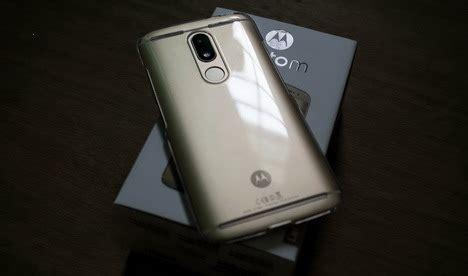 Handphone Motorola Moto M harga moto m dan spesifikasi handphone mewah nan murah