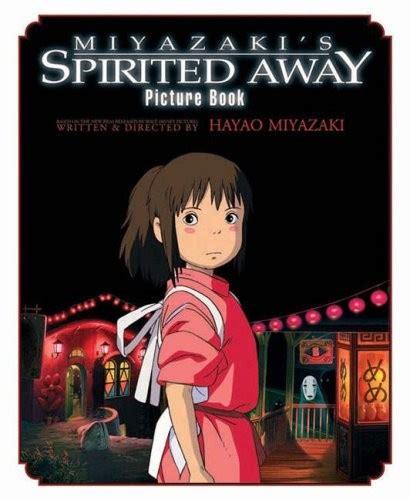 hayao miyazaki biography amazon spirited away picture book a mighty girl