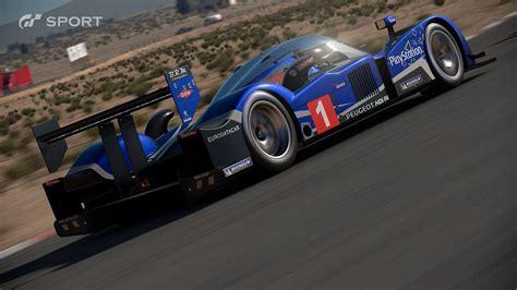 Gran Turismo 162 cars revealed for gran turismo sport