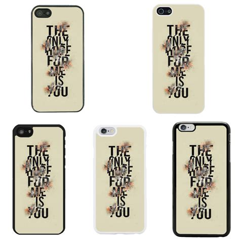 Casing Hp Iphone 4 4s 5 5s 6 6s 6plus 7 7plus 8 sayings quotes cover for apple iphone 4 4s 5 5s 6 6 plus 33 ebay