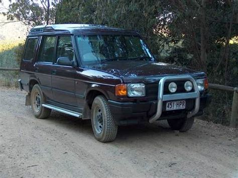 download car manuals 1996 land rover discovery lane departure warning 1995 land rover discovery service repair manual download download