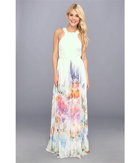 Sweet Floral Maxi Dress search ted baker beula sugar sweet floral maxi dress