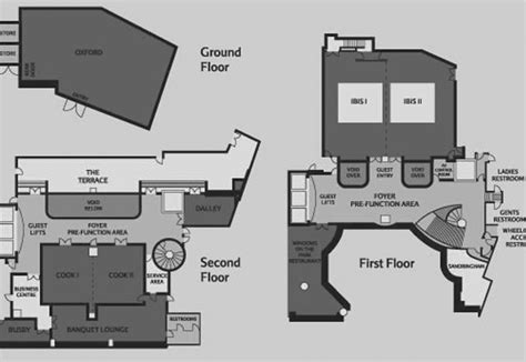 gallery of spotlight j 248 rn utzon 5 sydney opera house floor plan sydney opera house floor