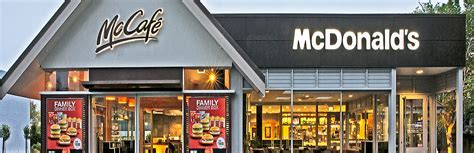 McDonald's Restaurant Merivale Christchurch   Flooring by