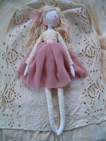 How To Make Handmade Dolls - best 25 vintage rag doll ideas on ragdoll