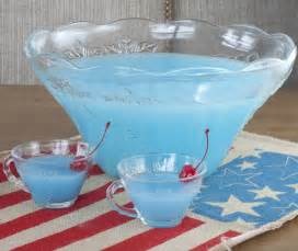 blue pi 241 a colada punch wishes and dishes