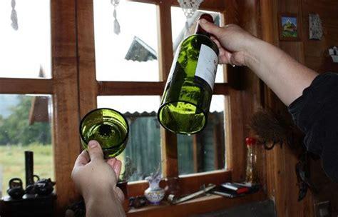 cortar botella de vidrio como hacer un vaso con una botella de c 243 mo cortar botellas de vidrio