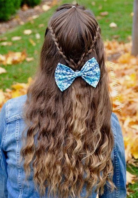 cute  cool hairstyles  teenage girls