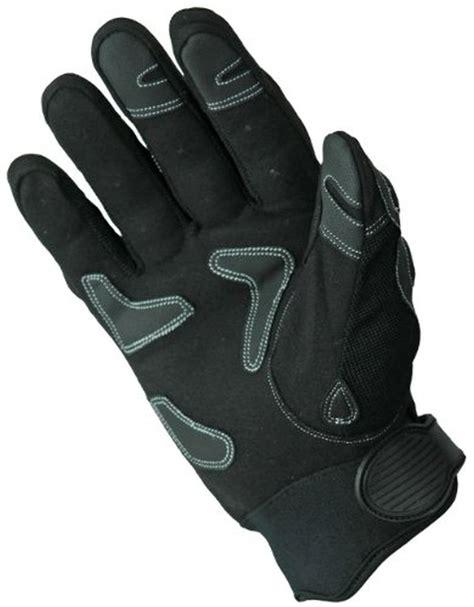 Motorradbekleidung 2 Hand by Heyberry Sommer Motorradhandschuhe Textil Leder Motorrad