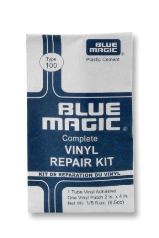 betten ruepp blue magic wasserbett reparatur set flickset vinylkleber