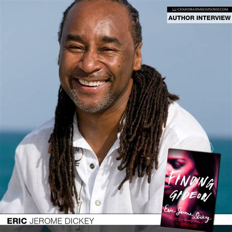 finding gideon gideon series new york times bestselling author eric jerome dickey