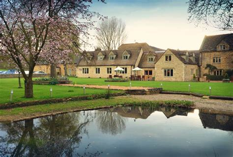 Our Favourite Cotswolds Wedding Venues