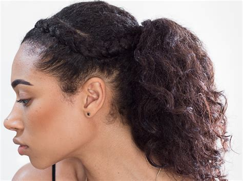 braids in front hair in back stunning goddess braids styles goddess braids inspiration