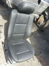bmw leather seat cover kits bmw e30 e36 e46 front seat leather upholstery kit best ebay