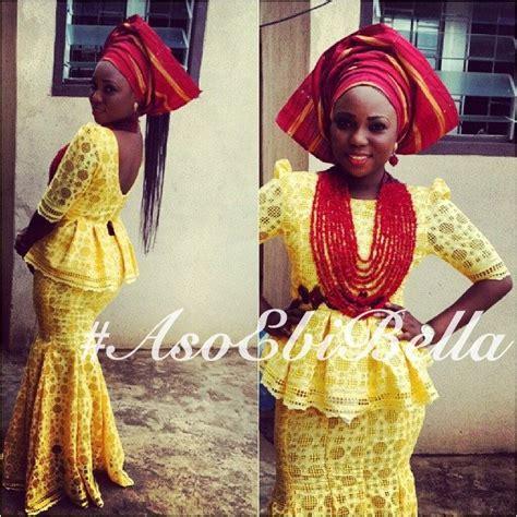 asobi bella wedding bellanaija weddings presents asoebibella vol 32