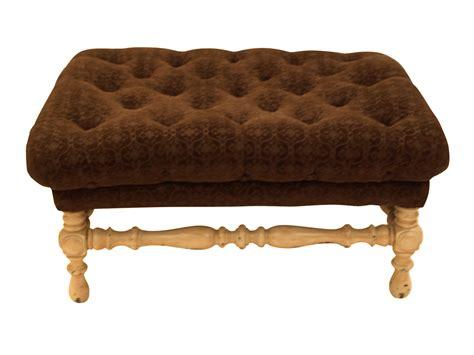 style ottoman provincial style ottoman chairish